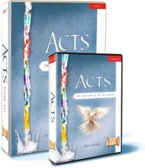 Acts: The Spread of the Kingdom, Starter Pack 10-DVD Set & Study Guide by ASCENSION PRESS