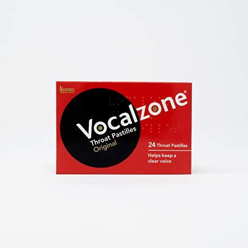 Vocalzone Pastilles 24