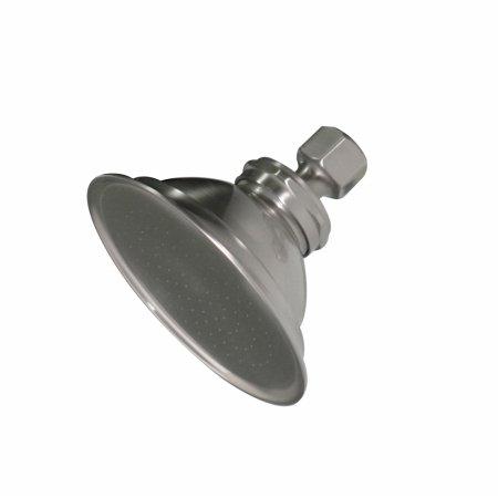 (American Bath Factory F5110-SN Sprinkler Can Showerhead In Satin)