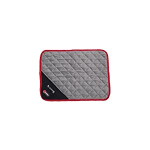 Scruffs Dog Thermal Mat, 45cm x 60cm, Black Click on image for further info.