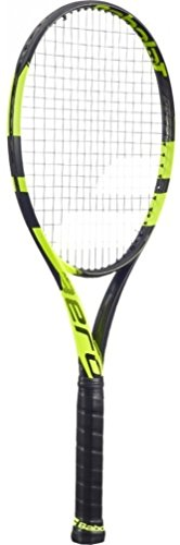 Babolat Pure Aero Tennis Racquet - 4 1/2 Grip, used for sale  Delivered anywhere in USA