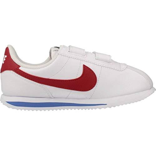 103 varsity Red Cortez white varsity Sl Bianco Running Nike Royal Bambino Basic black psv Scarpe 6HdHxqPv
