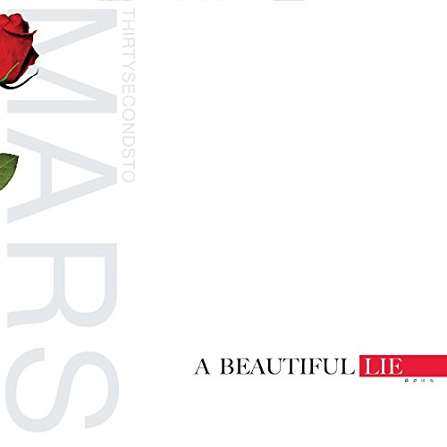 A Beautiful Lie [LP] (Best Way To Fix Plastic)