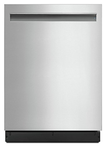 Kenmore Elite 14715 24″ Built-In Dishwasher with 360° PowerWash Technology, Stainless Steel (Available in Select Cities)
