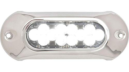 Attwood Led Underwater Lights White in US - 6