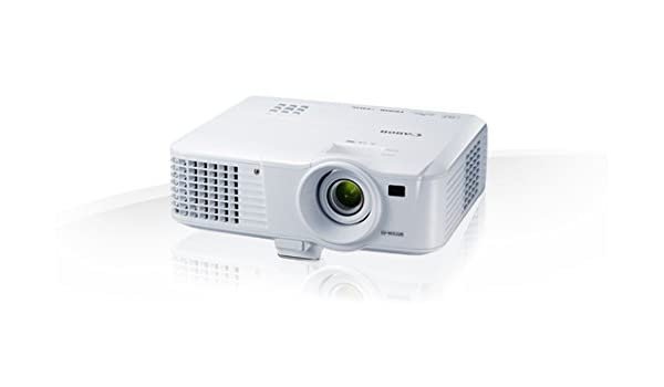 Canon LV 0908C005 Video - Proyector (3200 lúmenes ANSI, DLP, WXGA ...