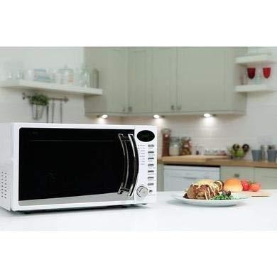 Russell Hobbs Heritage RHM1714WC 17 Litre White Digital Microwave