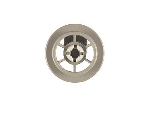 LG Electronics 4581DD3003B Dishwasher Clip-On Dishrack Roller