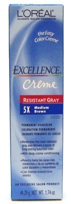 loreal-excellence-creme-resistant-5x-medium-brown-174-oz-3-pack-with-free-nail-file