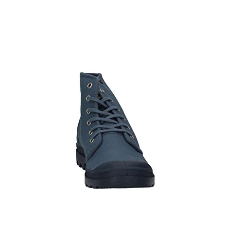 PACAL0205CANVAS Basket P432 Homme Palladium Bleu wCB4Rxvvq