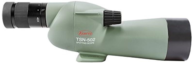 Kowa 스포팅 스코프 TSN-502