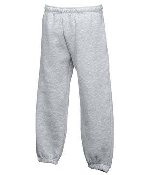 Fruit Of The Loom Childrens/Kids Unisex Jog Pants / Jogging