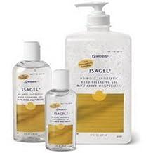 627041 - Isagel No-Rinse Hand Cleansing Gel 27 oz.