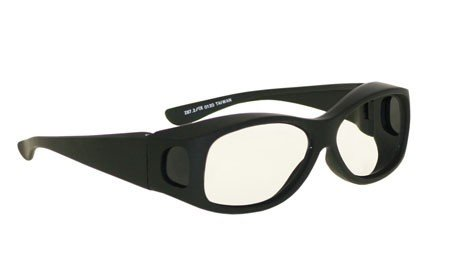 Radiation Safety Glasses Fitovers