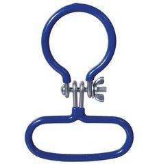 Carboy Handle Blue (Threaded Neck 6.5 Gallon)