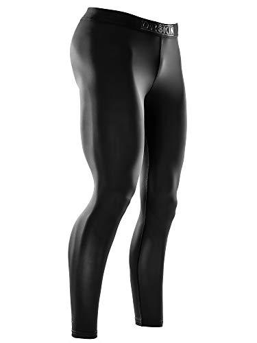 DRSKIN Men's Compression Pants Dry Cool Sports