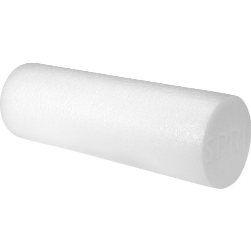 SPRI Foam Roller Round 6 Inch