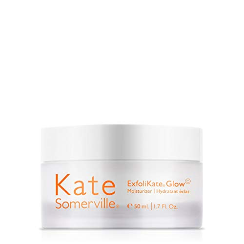 About Skin All Glow (Kate Somerville ExfoliKate Glow Moisturizer (1.7 Fl. Oz.) Daily Moisturizer to Reduce the Appearance of Dullness, Uneven Skin Texture, and Wrinkles)