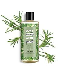 Love Beauty and Planet - Tea Tree & Vetiver Body Wash 16 FL OZ