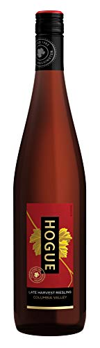 Hogue Late Harvest Riesling, 750 ml