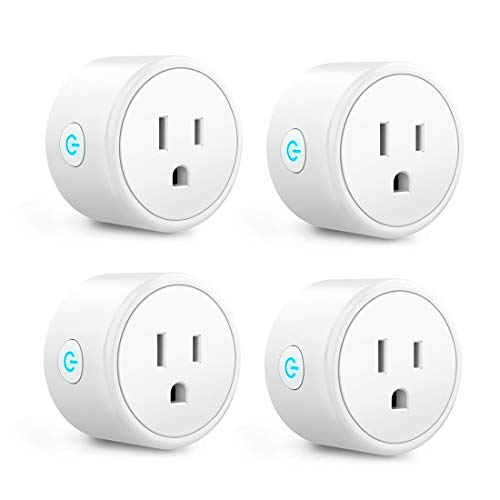 Alexa Smart Plugs Aoycocr