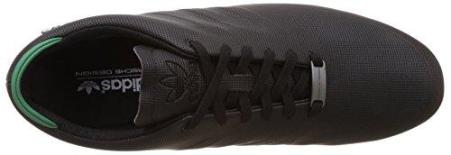 adidas Originals Porsche Type 64 Sport Zapatillas de deporte para hombres / zapatos negro