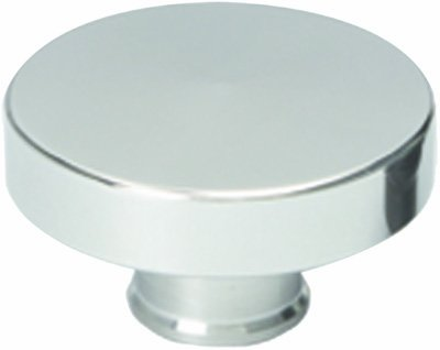 - Mota Performance A70164 Billet Aluminum Push In Oil Cap with Grommet 2-1/2