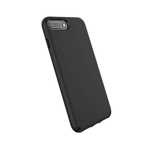 Speck Products Presidio Pro Cell Phone Case for iPhone 8 PLUS - Black/Black
