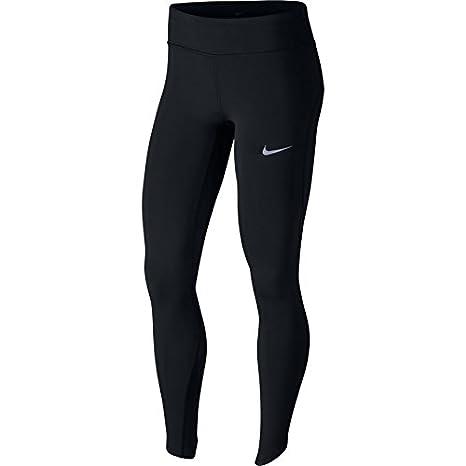 Nike W NK PWR Epic LX Tght Mesh Bas de survêtement Femme  Amazon.fr   Vêtements et accessoires 87104c52f51