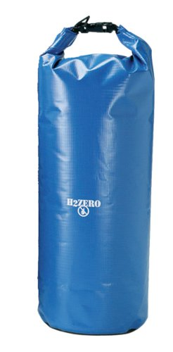 Built U.S.A. Seattle Sports Omni Dry Bag (Blue, Medium)