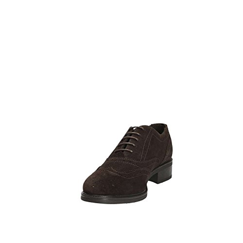 Oxfords Maritan 140424 Brune 38 Donne qSPRUvA