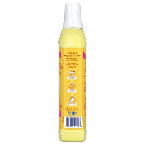 Suavitel Fabric Softener, Morning Sun, 33.8 Fluid Ounce by Suavitel (Image #5)