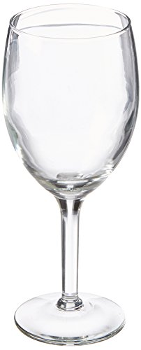 Libbey Glassware 8464 Citation Wine/Beer Glass, 8 oz. (Pack of 24) by Libbey (Image #1)