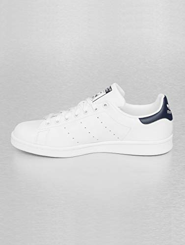 m20325 Scarpe adulto White Smith Adidas Stan running new Unisex Navy Tennis Running White Da TEqOYHFY