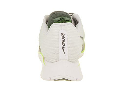 volt Chaussures Nike atmosphere De gunsmoke Comp Tition Fly Grey 101 Zoom Wmns Running Multicolore Femme white aBBR16
