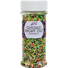 Festival Ghouls Night Out NonPareils