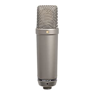 Rode NT1-A Anniversary Vocal Cardioid Condens...
