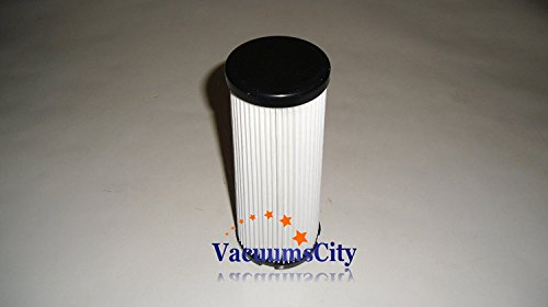 Dirt Devil Jaguar Featherlite Upright (Dirt Devil Upright Vacuum Cleaner Type F1 Hepa Filter Genuine Part # 2JC0360000)