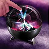 : Portable Plasma Ball