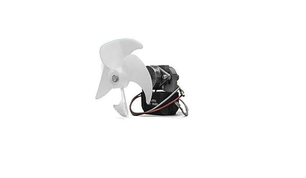 REPORSHOP - Motor Ventilador NO Frost Turbo REFRIGERACION ...