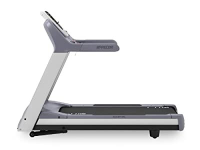 Precor TRM 833 Commercial Series Treadmill with P30 Console