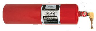 (Automatic Spot Protection, 4A:80B:C, Dry Chemical, 10 lb.)