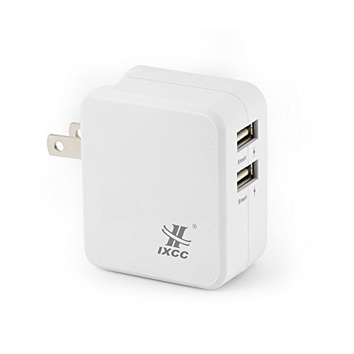 iXCC Certified Ports Universal Charger
