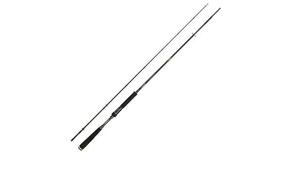 Caña de spinning. Caña de pescar Sakura trinis Long Range Spin 702 ...