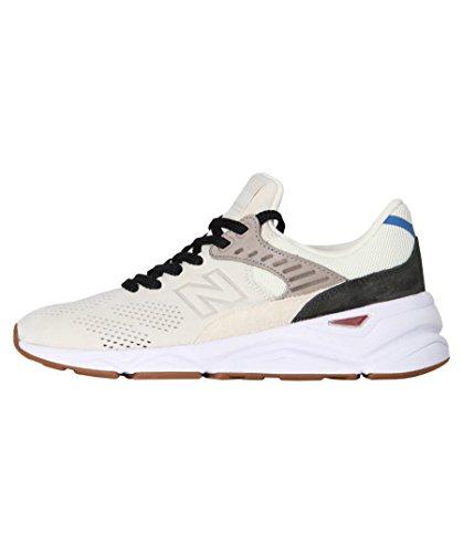 New Balance X90 Uomo Sneaker Natural White