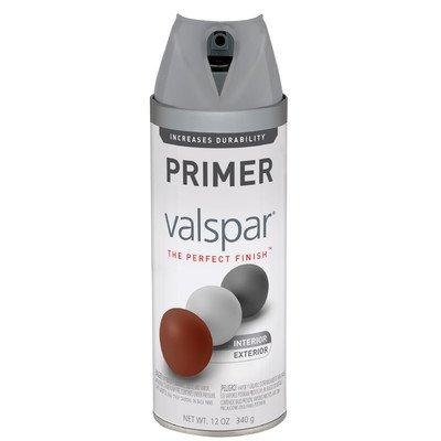 Valspar Premium Aerosol All-Purpose Spray Primer