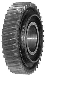 Amazon com: AMP ZFS648 Ford GM ZF S650 6 speed transmission