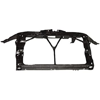 For Mazda 3 2010-2013 Replace MA1225132V Front Radiator Support