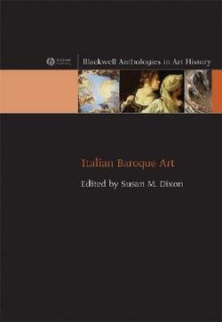 italian baroque art dixon - 2