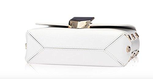Crossbody Women Shoulder Designer Small Handbags Mini White for Purse and HAqdUwd